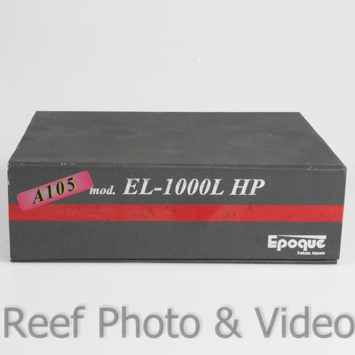 Epoque Underwater High Performance LED Light 1000 lumen ... - photo#14